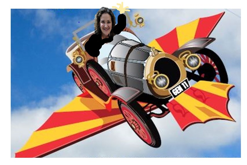 chitty chitty with renee